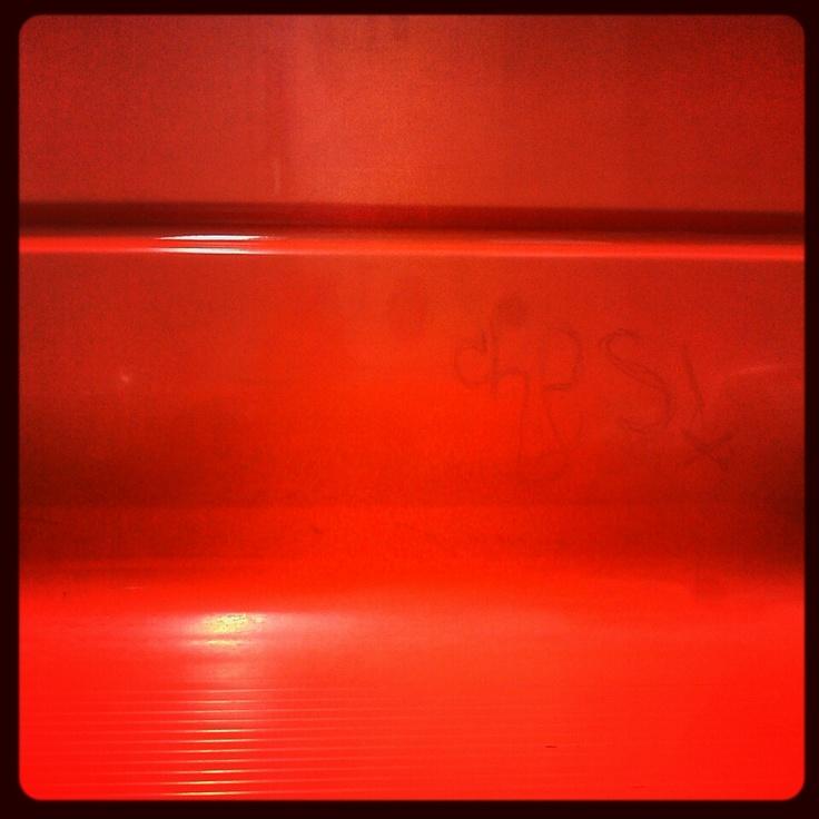 Redness | instArt - Unusual Instagram pictures