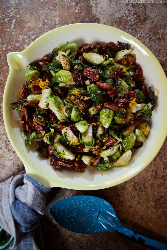 121 best Brussels Sprouts images on Pinterest | Brussels sprout ...