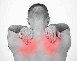 Frozen Shoulder Syndrome: Worse than a Cold Shoulder? canberradental.com.au