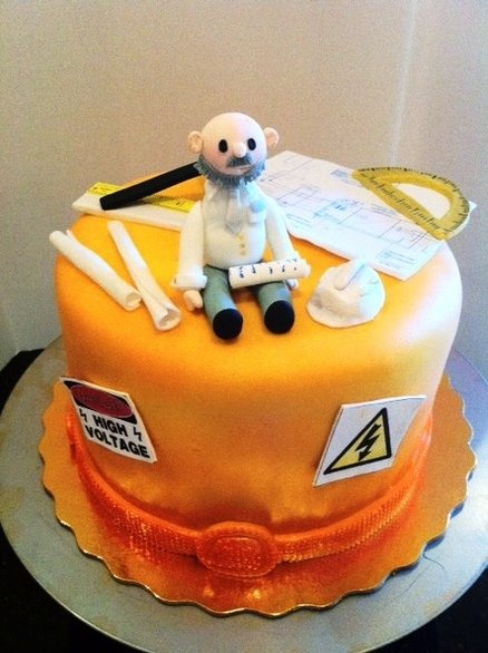 Electrical Engineer Cake Design : 1000+ images about grad on Pinterest Grad parties ...
