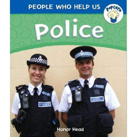 Amazon.co.uk: police - Children's Books: Books