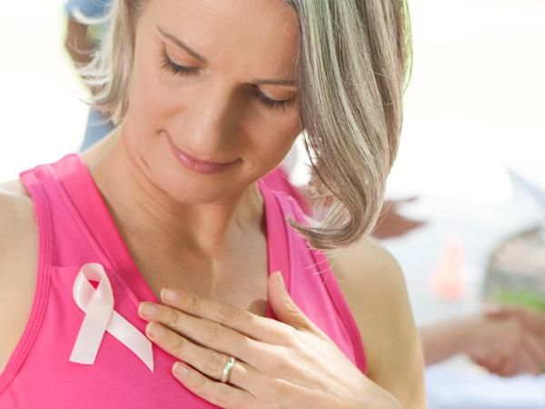 """Check out """"10 Ways To Stop Breast Cancer"""" from @Carol Pratt Magazine #StriVectinThinkPink"""