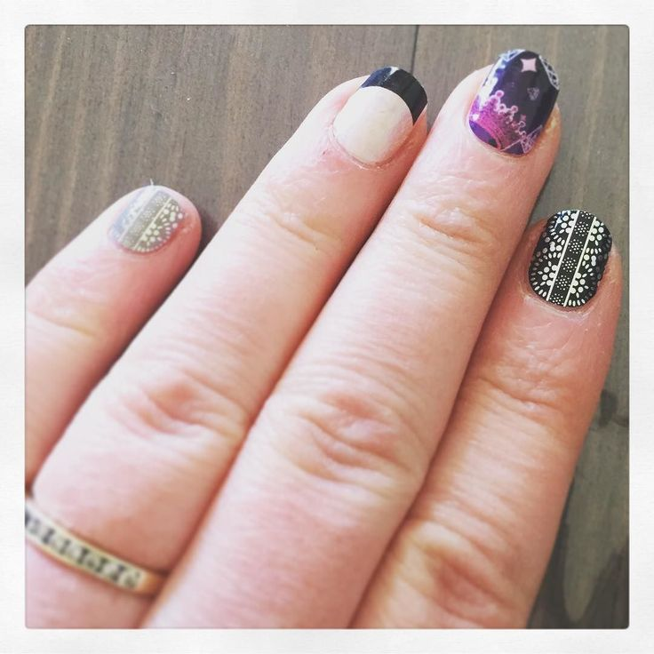 I've chosen these gorgeous #wraps for the #melbregional2017 Jamberry Conference this weekend. I've combined two super #exclusive wraps with another gorgeous retired wrap to create something that's is significant and reflects my time with Jamberry so far  #becauseofjamberry I will spend the weekend connecting with some amazing and #inspiring women for all around the country! I can't wait! #soexcited! #stacywrapjn #QueenBwrapjn #blacktipjn #heirloomjn