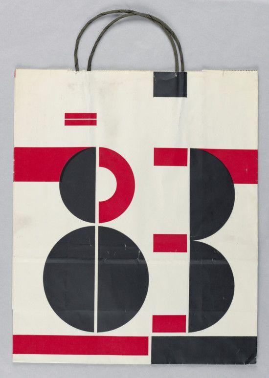 80s bag.