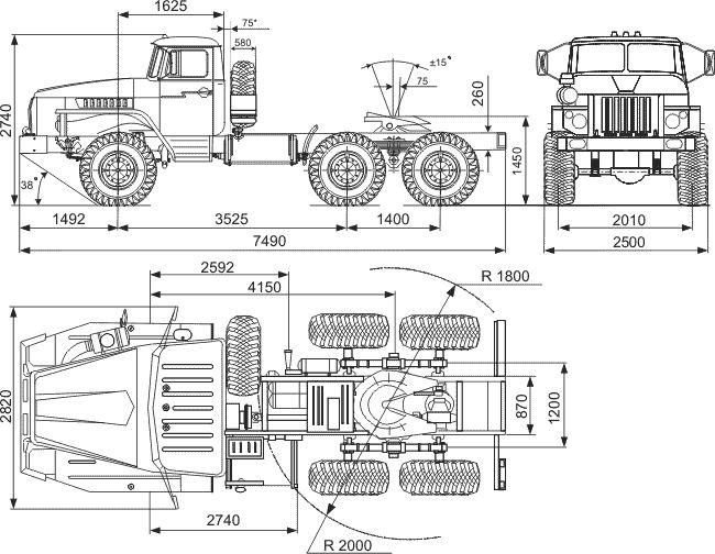 12 best International Loadstar 1700 Truck. images on
