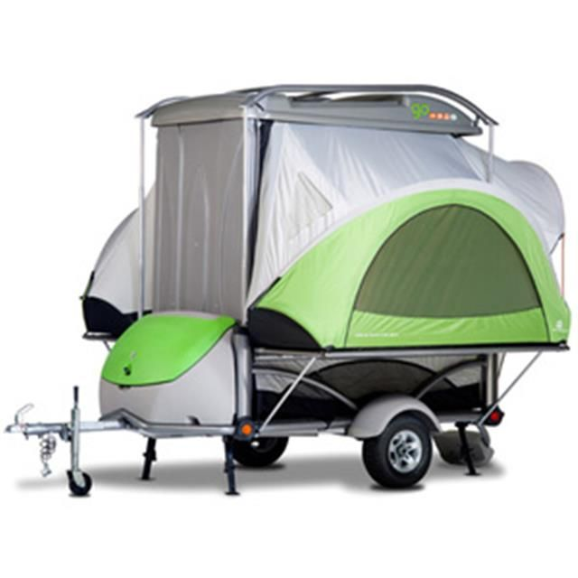 New 2016 Sylvan Sport Sylvan Sport Pop Up For Sale In Concord, NC - CNC1251800 - Camping World