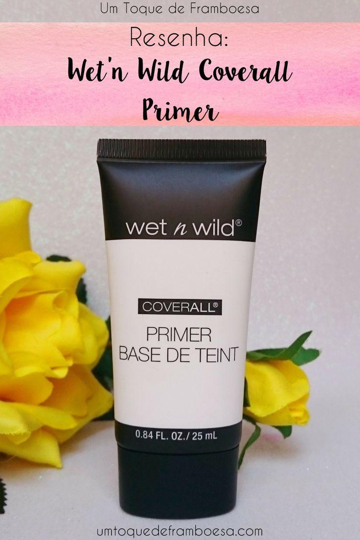 Wet'n Wild COVERALL Primer