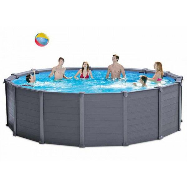 M s de 25 ideas fant sticas sobre piscinas intex en for Ideas para piscinas intex