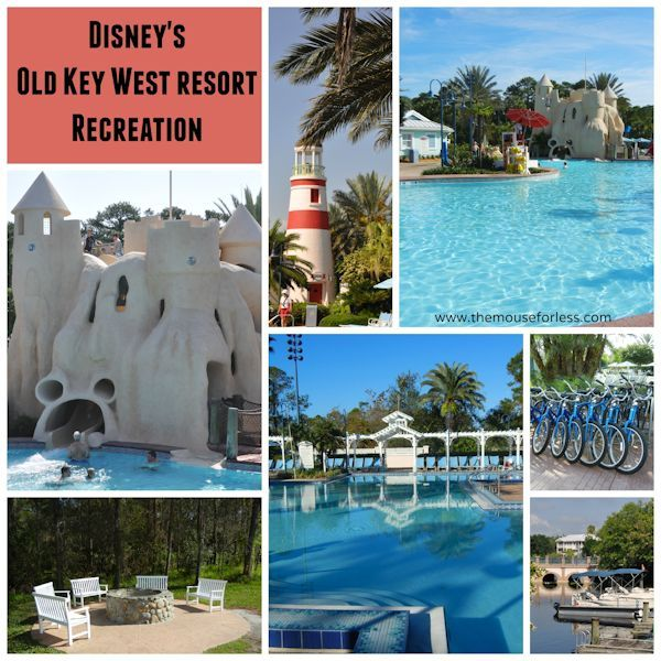 1000+ Images About Disney's Old Key West Resort