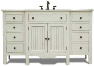 Beadboard Bathroom Vanity | Bead Board Vanity Price $ 1995 00 A Gorgeous Bead  Board Style
