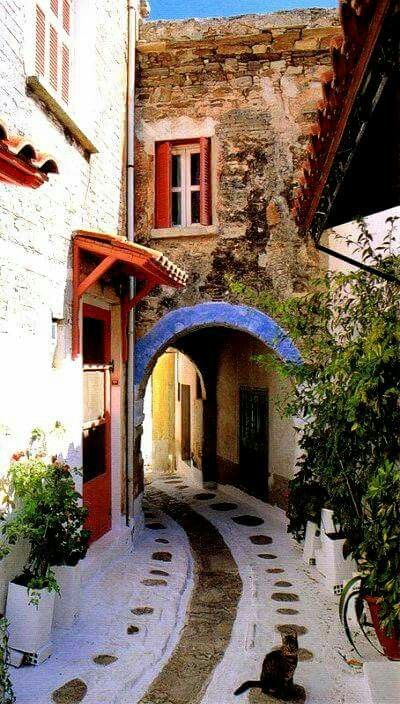 Chios island.....picturesque!