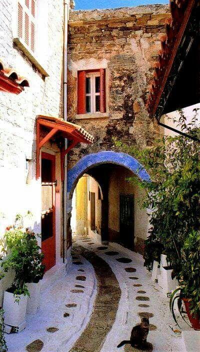 Chios island.....picturesque!