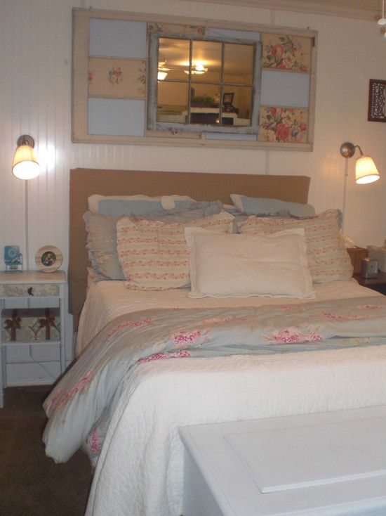 Shabby Chic Design, Pictures, Remodel, Decor and Ideas - page 29
