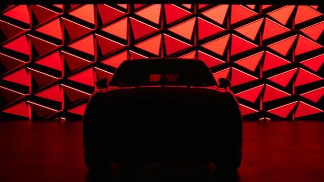 The design of the new Porsche Cayenne Turbo.