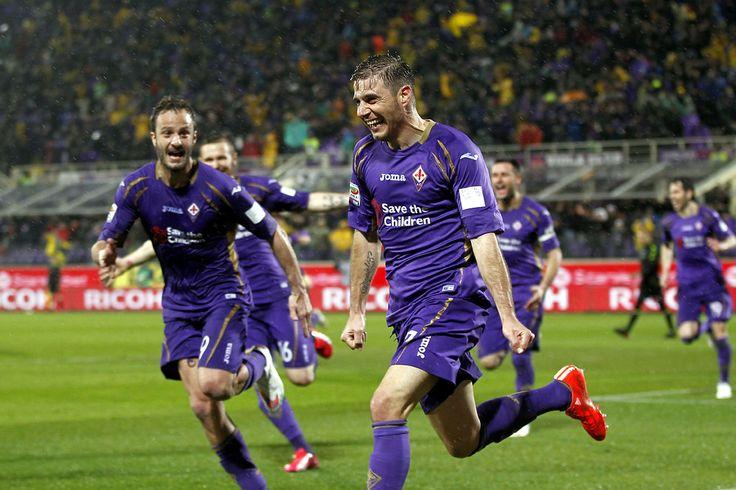 ACF Fiorentina v AC Milan