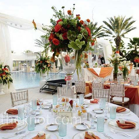 The Ritz Carlton Grand Cayman Wedding