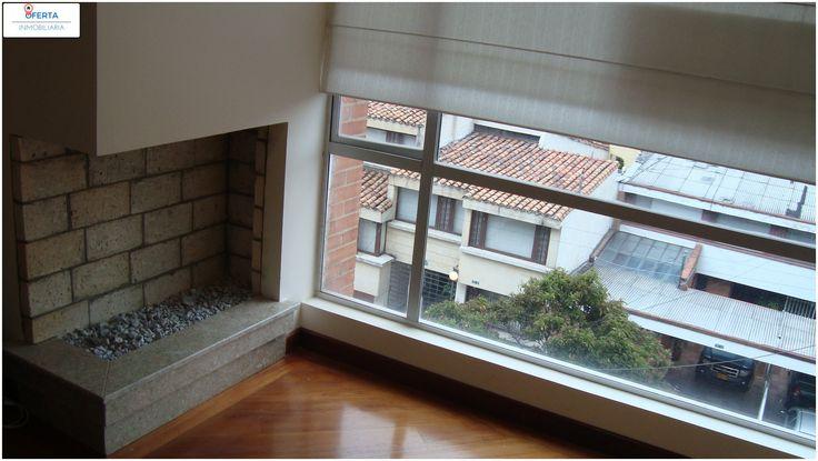 Lindo Apartamento en Santa Barbara - Oferta InmobiliariaOferta Inmobiliaria