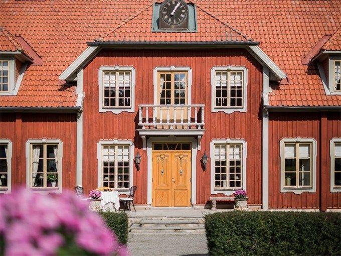 Single Family Home, Single Family Home for sales at Ålspånga Manor Other Stockholm, Stockholm Sweden