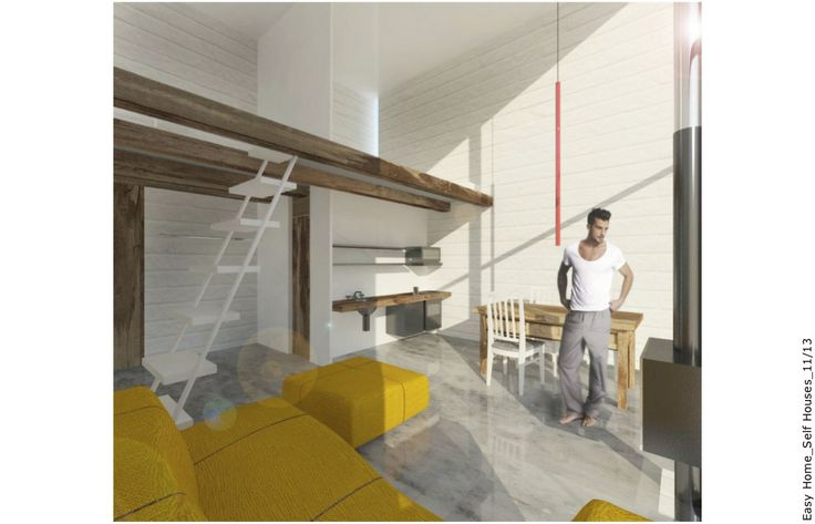 #architecture #design #creativeroom #kratochvilova #selfmade #house #interior #idea #loft CreativeRoom by Architect Lucie Kratochvilova present selfmade house concept . Interior design for loft .