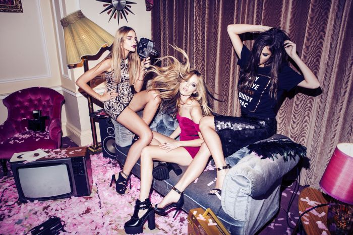 party campaign missguided