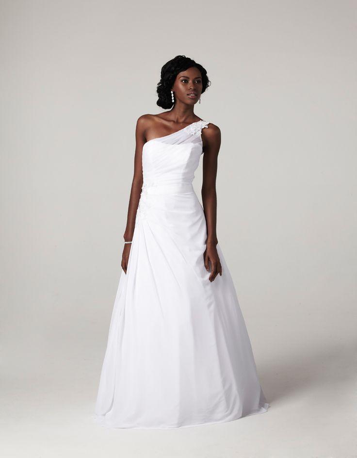 Wedding :: Bridal Collection :: Bride&co Collection :: wedding dress – WPD14763 -