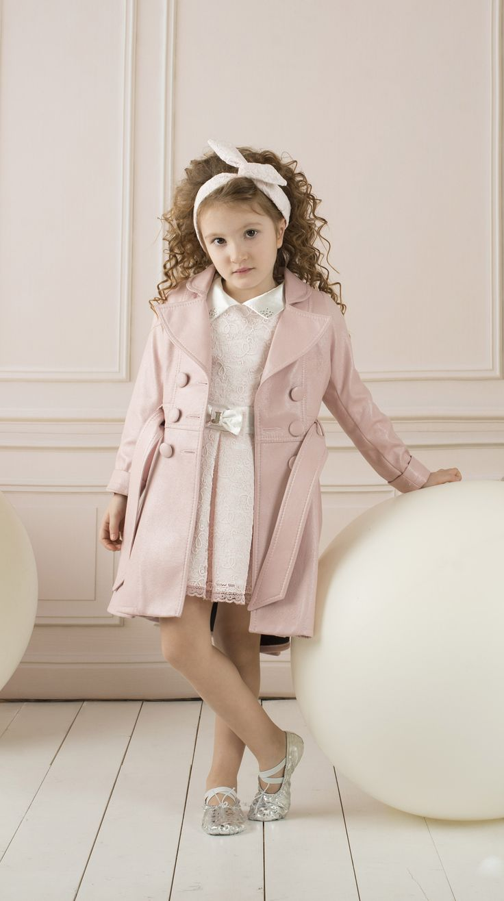 This magnificent, elegant, filled with brilliant design dress will give to your child a unique and elegant vision.