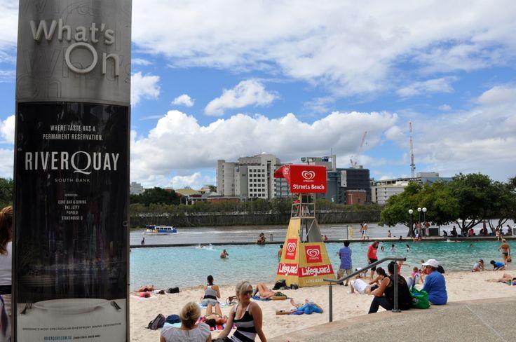 Southbank   My Aussie Photo Album showcases the best of Australian places #brisbane #4101