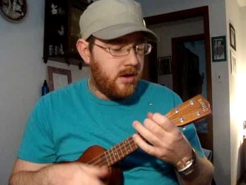 Fixing Intonation on a Cheap Ukulele - Ghettofied Lutherie Part II