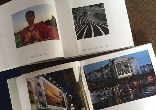 Apple regala due libri fotografici agli utenti scelti per la campagna Shot on iPhone 6