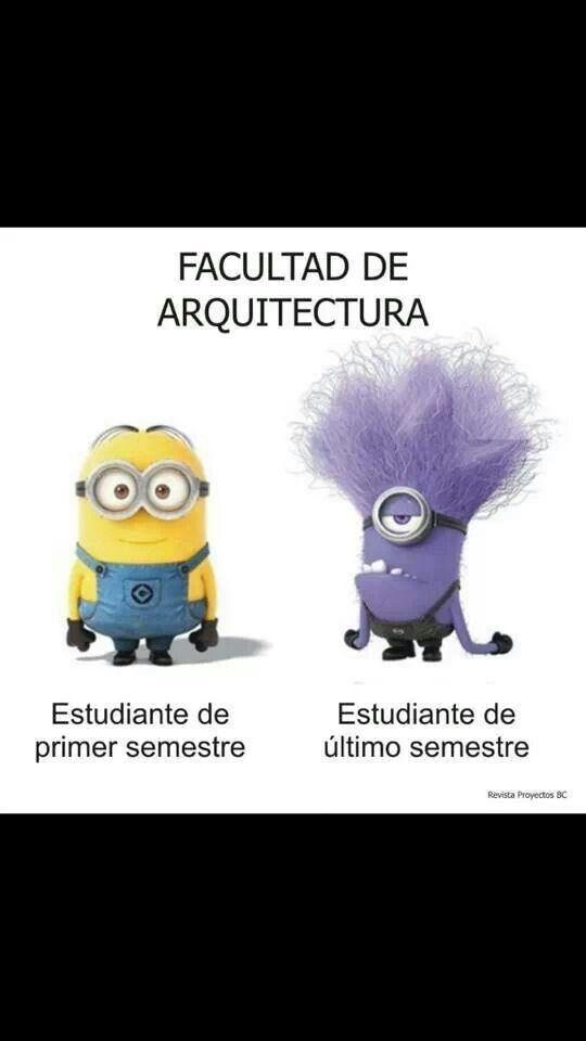 Facultad de arquitectura memes y frases pinterest for Busco arquitecto