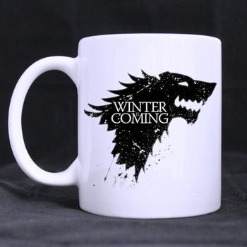 Modern Design Coffee Mug Game of Thrones  //Price: $ 33.97 & FREE Shipping //    #gameofthrones  #got #asongofice #sevenkingdoms #Lannister #stark #Dothraki  #EddardStark  #NedStark  #SansaStark  #AryaStark #bastard  #JonSnow #Tyrion #DaenerysTargaryen  #KhalDrogo #alashofkings #astormofswords #adancewithdragons  #thewindsofwinter