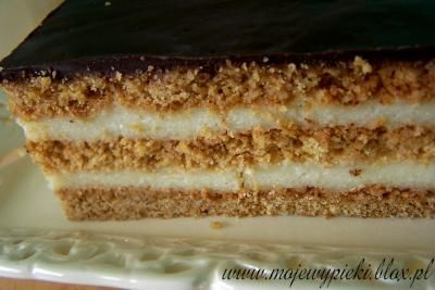 layered cake-stefanka