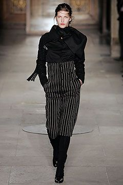 Anne Valérie Hash Spring 2005 Couture - Collection - Gallery - Style.com