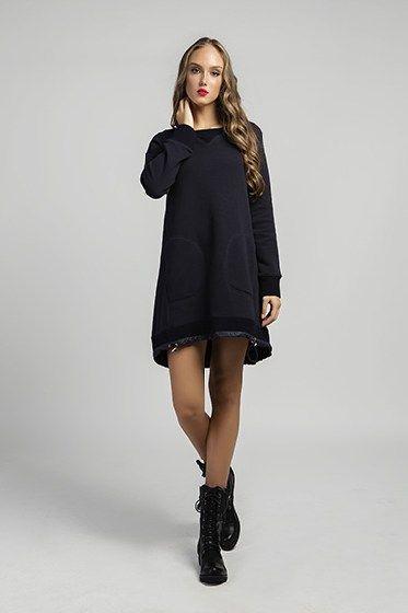 Zini Φορέματα Φθινόπωρο Χειμώνας 2014 2015