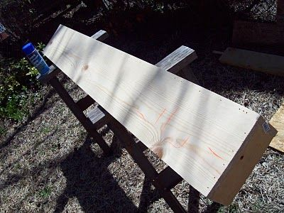 How To Make a Padded Upholstered Cornice Board