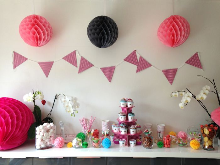 49 best images about id es d co anniversaire on pinterest parties diy and crafts. Black Bedroom Furniture Sets. Home Design Ideas