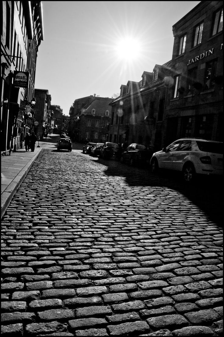 Stone Pavement In Paris : Best cobblestone streets in usa images on pinterest
