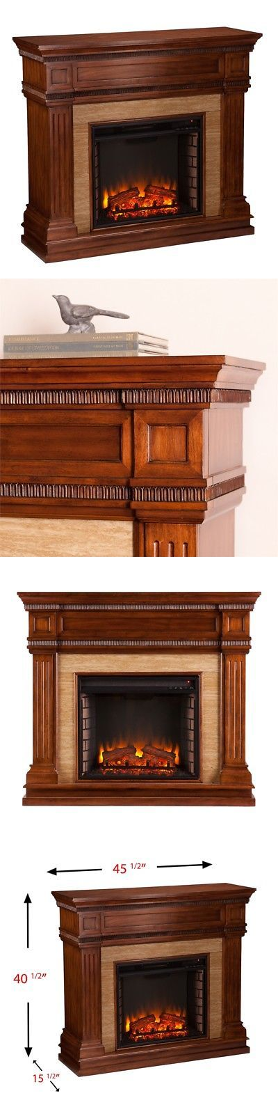 25+ best Electric fireplaces ideas on Pinterest | Fireplace tv ...