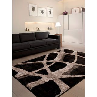 Spider Web Area Rug – 7' x 10'