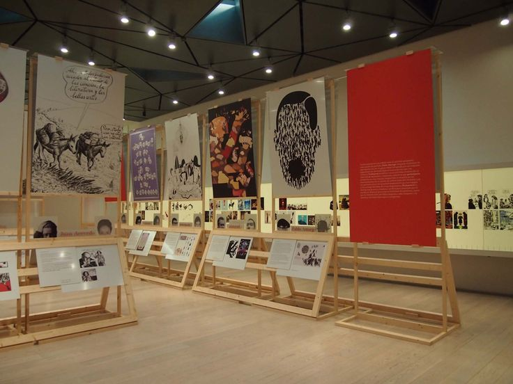 Exhibition Booth Reference : Best exhibit reference images on pinterest