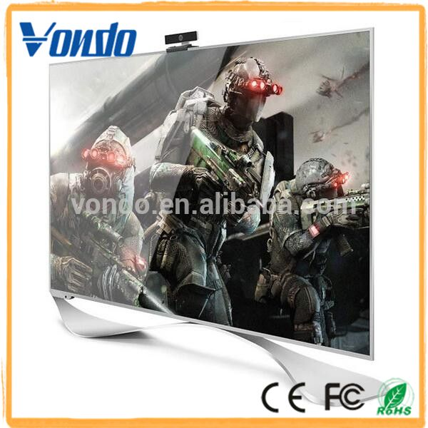 Cheap price ultra high-definition television 65 inch smart led tv