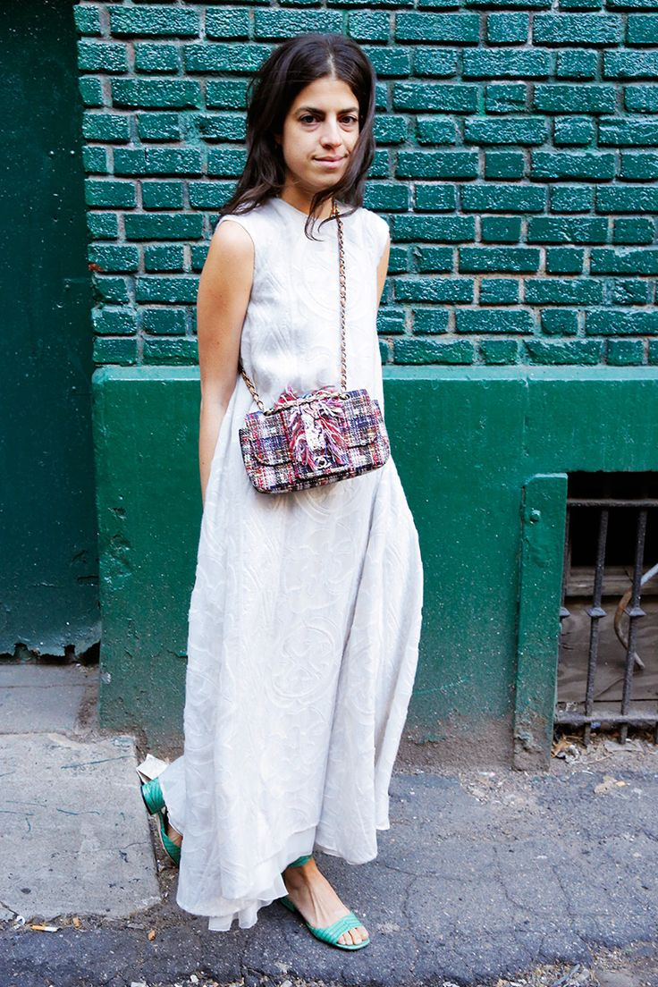@therealreal Spring On, Price Off | Man Repeller
