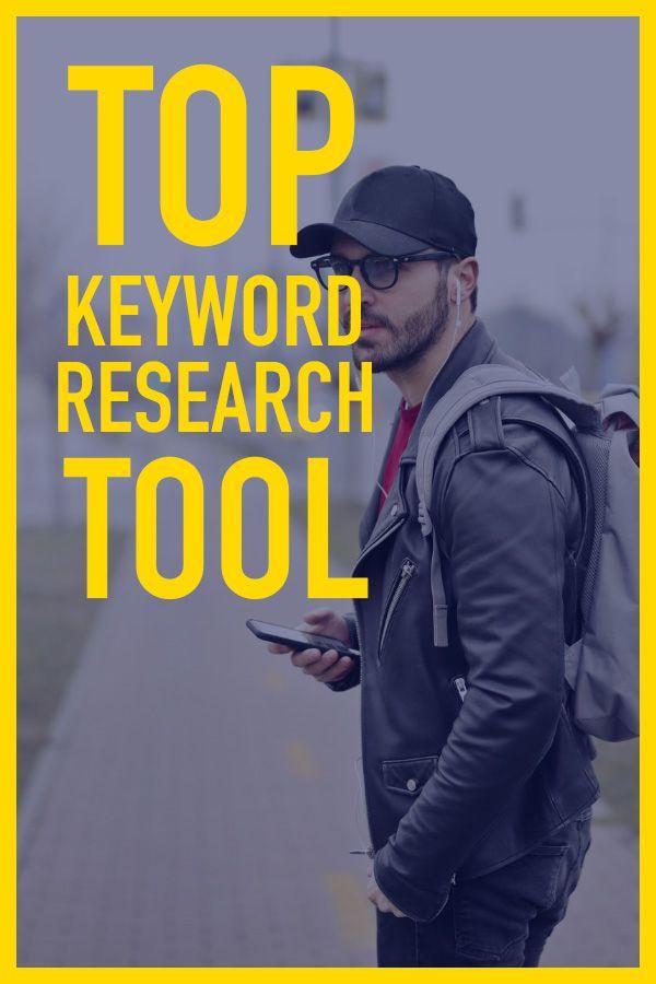 Bestes Keyword-Recherche-Tool für die beste Suchmaschinenoptimierung