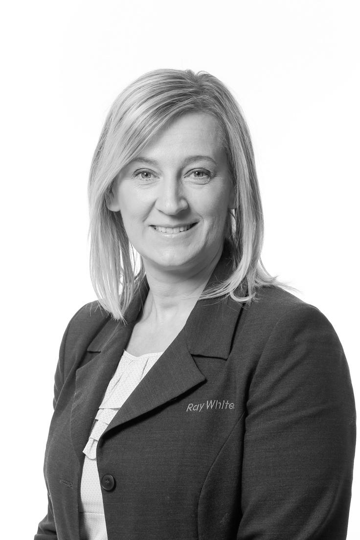 Louise Kerr, Senior Property Manager