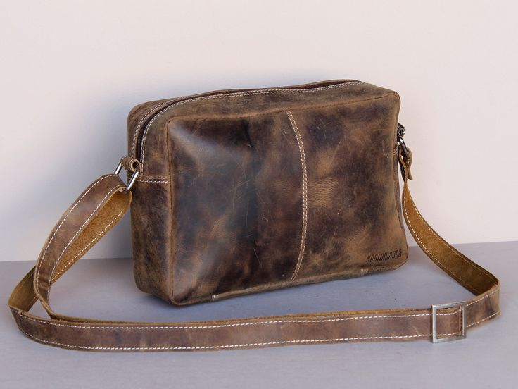 The Metro Leather Bag https://www.scaramangashop.co.uk/item/2098/76/Gifts-For-Women/The-Metro-Leather-Bag.html