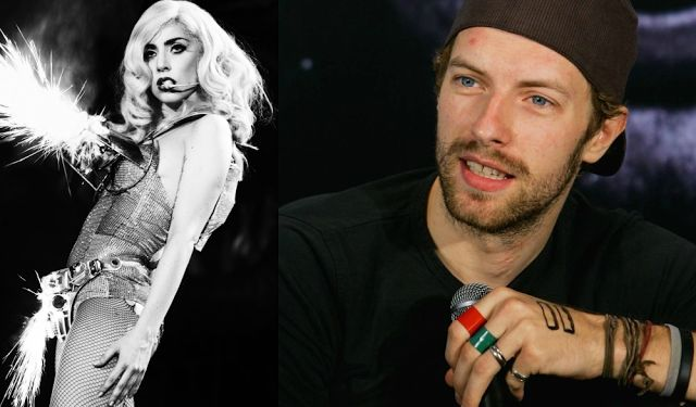 E n una entrevista reciente con Zane Lowe , Chris Martin , líder de la banda Coldplay, dijo que r...