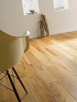 Masivní dřevěná podlaha Classic (Parador), pinie sukatá natur, cena uprodejce (ASKO).