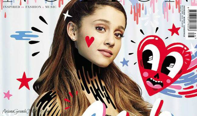 ARIANA GRANDE NOW // Your Ultimate #1 Ariana Grande Fansite ...