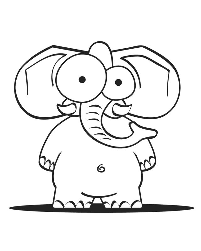 95 best images about Nellie the elephant on Pinterest ...