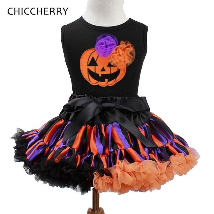 $24.89 (Buy here: https://alitems.com/g/1e8d114494ebda23ff8b16525dc3e8/?i=5&ulp=https%3A%2F%2Fwww.aliexpress.com%2Fitem%2FJack-o-lantern-Baby-Pumpkin-Halloween-Costumes-Top-Tutu-Skirt-Vetement-Fille-Toddler-Girl-Halloween-Outfits%2F32704349685.html ) Jack-o'-lantern Baby Pumpkin Halloween Costumes Top + Tutu Skirt Vetement Fille Toddler Girl Halloween Outfits Children Clothing for just $24.89
